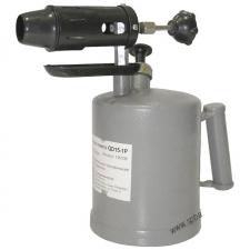 Лампа паяльная 1,5л. QD15-1P 145106